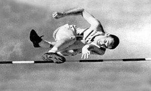 Ножницы – волна – перекат – перекидной – техника прыжков