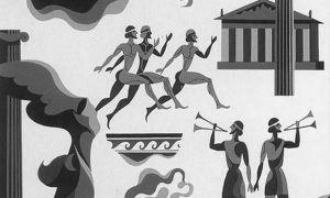 Десятиборье — венец королевы спорта