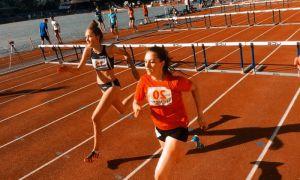 Здоровье – это спорт, спорт – это бег