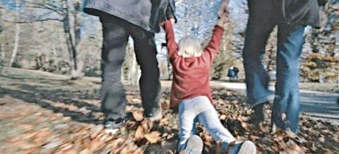 11 способов выманить ребенка из дома на свежий воздух