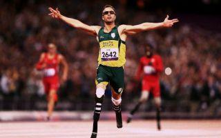 Чемпионом можно стать и без ног, история Писториуса