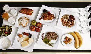 Диеты олимпийцев: что едят исинбаева, фелпс, болт и другие.