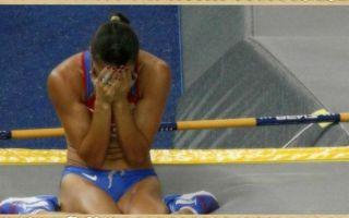 Учимся забывать неудачи в спорте