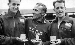 Владимир Куц и Петр Болотников