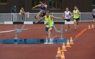 Завоевание скорости. Легкая атлетика в древней Греции