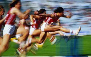 Каким видели капиталистический мир в СССР. Судьба олимпийских чемпионов.