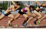 Подготовка спортсменов циклических видов спорта в среднегорье