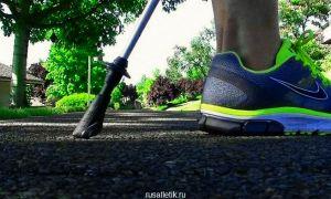 Скандинавская или «северная» ходьба