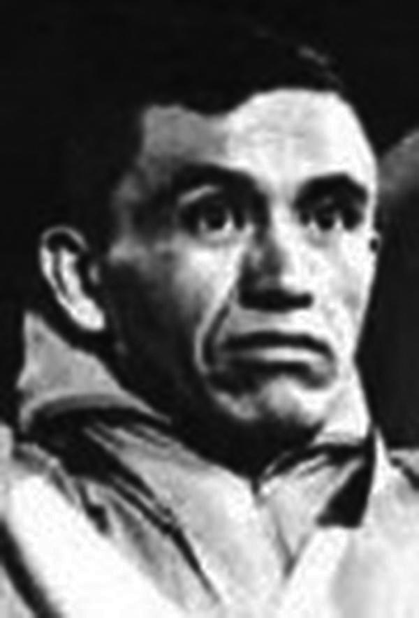 Хосе Педрас