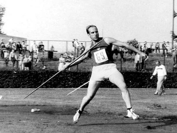 Виктор Цыбуленко