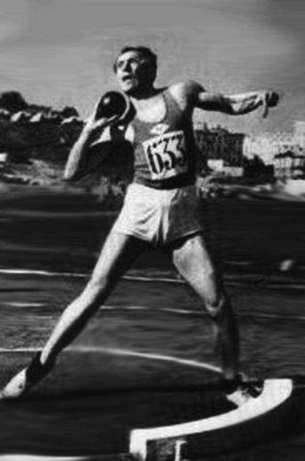Владимир Волков / Vladimir Volkov