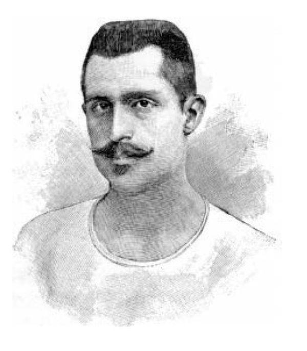 Панайотис Параскевопулос
