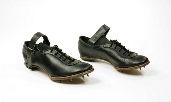 туфли с шипами легкая атлетика