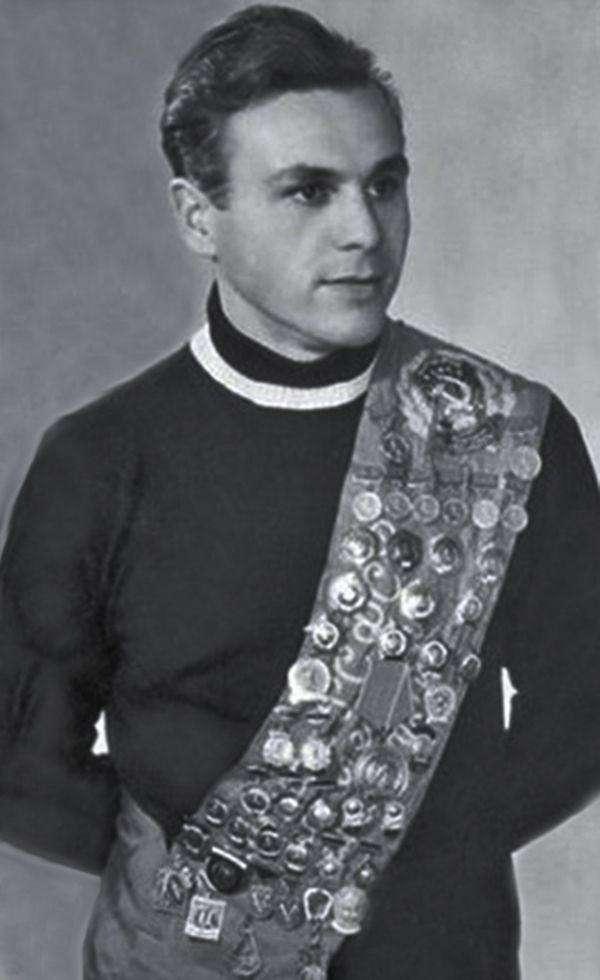 Александр Ануфриев