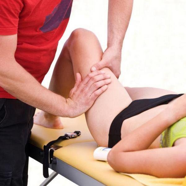 Спортивные травмы — удел активных людей