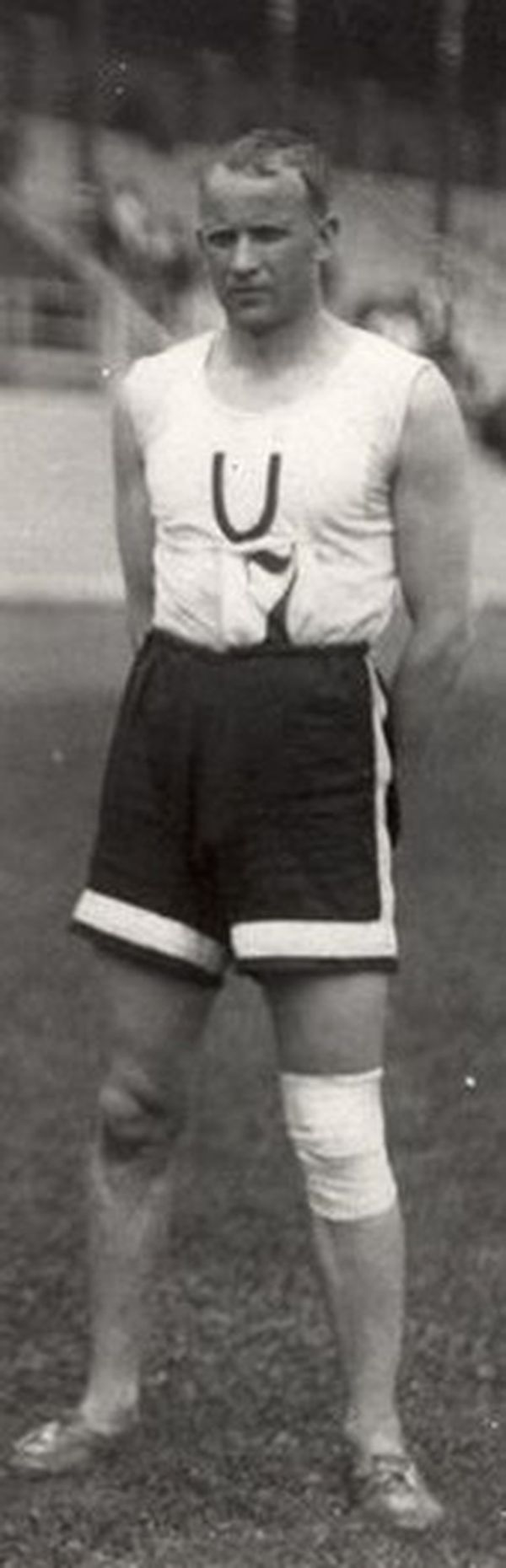 Gusta Holmer