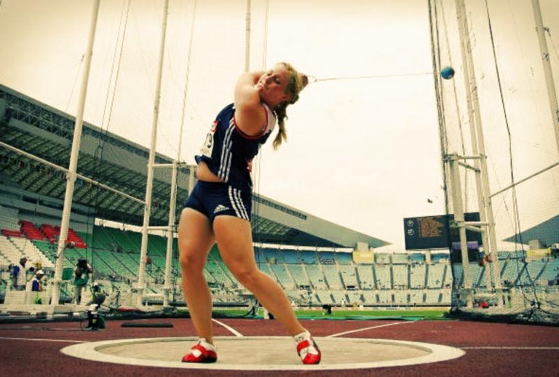 мастер спорта по легкой атлетике