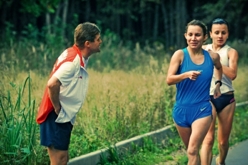 Порнуха на легкой атлетике 1 фотография