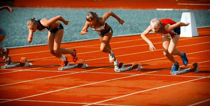 7 класс физкультура легкая атлетика