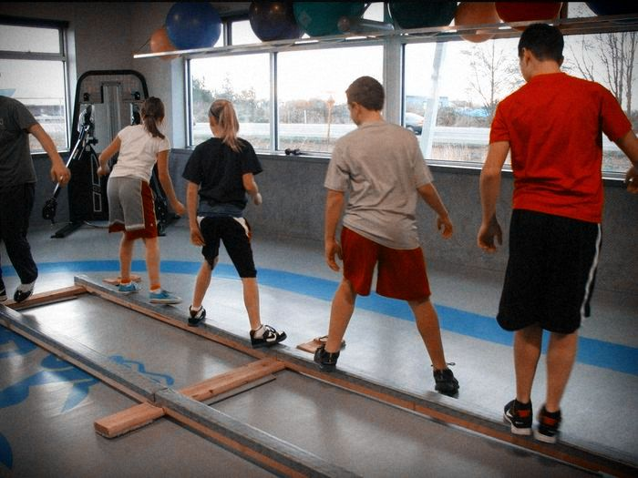 легкая атлетика 11 класс