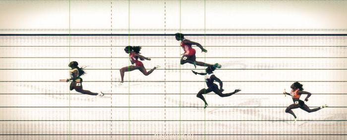 бег рекорды