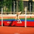 легкая атлетика прыжки в длину