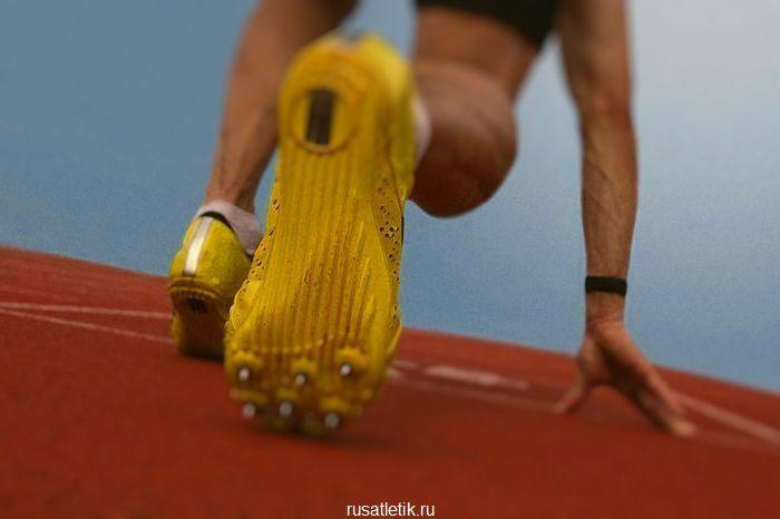 шиповки для легкой атлетики