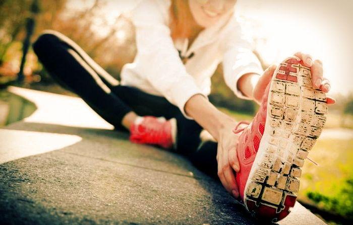 бег как начать правильно бегать