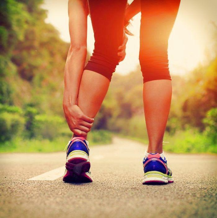 бег после 50 лет как правильно бегать