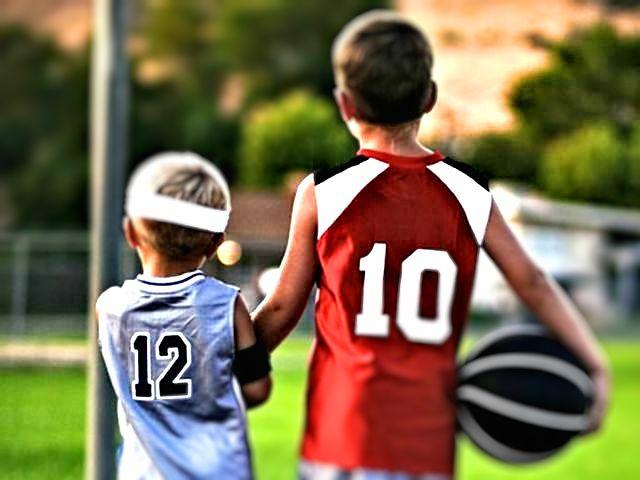 как выбрать вид спорта для ребенка