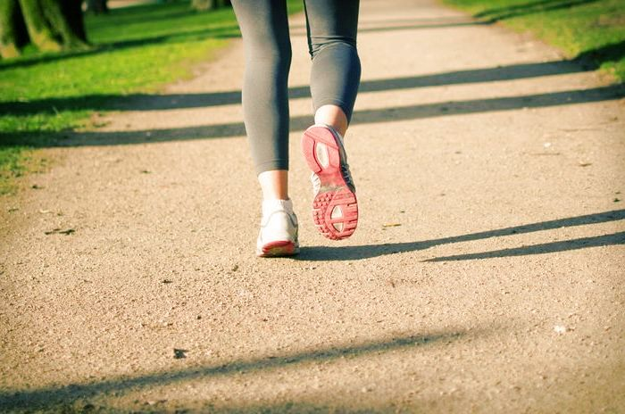 естественный бег простой способ бегать без травм