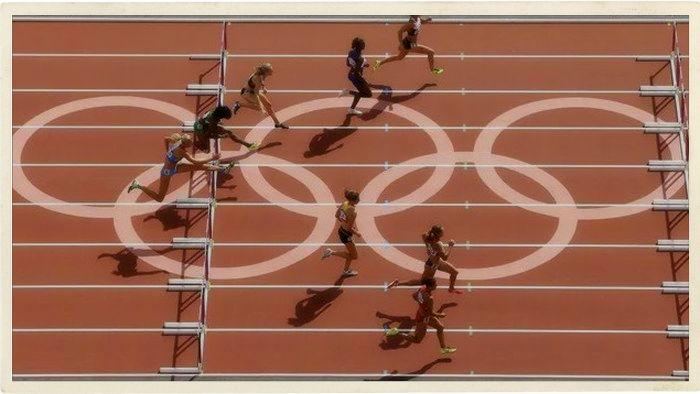 циклические виды спорта